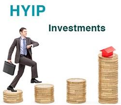 HYIP проекты