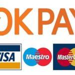 OKpay платежная система
