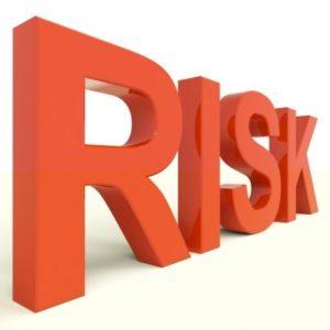 риски в инвестициях